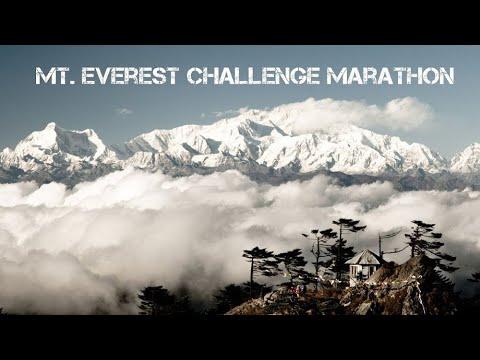 Himalayan 100 Mile Stage Race - Stage 3 (Mt. Everest Challenge Marathon)