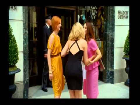 Download SEX AND THE CITY 2 GIFT BOX DVD & BD