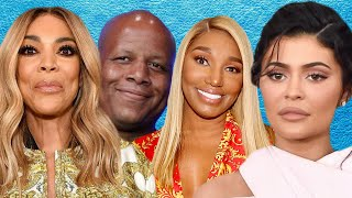 Exclusive | Wendy Williams CURRENTLY HOSPITALIZED (It's SERIOUS), Kylie Jenner, Jimmy Fallon, & more