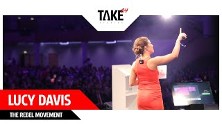 The Rebel Movement - Lucy Davis