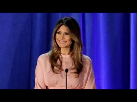 Inside Ainsley Earhardt's interview with Melania Trump