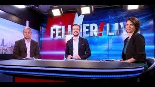 Fellner! Live: EU-Duell Schieder vs. Edtstadler