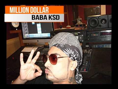 American Westcoast Rapstar - KING Indian Rap - BABA KSD The Poet 2017 Best Rap
