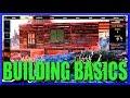 FALLOUT 76 Settlement Building Basics