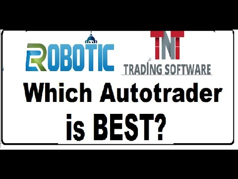 ™TAI Robotics vs ™TNT Software? COMPARISON BATTLE #2