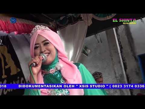 Full Khosidah EL SHINTA Live Batu Karangtengah Demak