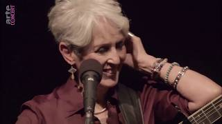 The President sang Amazing grace (Joan Baez 2018)