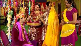 Sunder Sahano Dulha (Bhojpuri Marriage Video Song) Shagun | Sharda Sinha