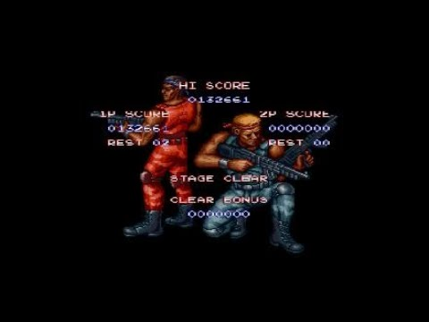 Contra Anniversary Collection |