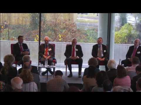 2016 Nobel Laureate Panel Discussion