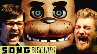 The Five Nights at Freddy