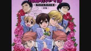 OHSHC- Sakura Kiss- full opening