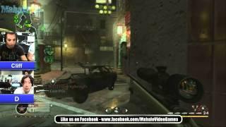 Call of Duty Stream - China Town Night Fight
