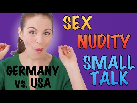 5 BIG DIFFERENCES between Germany & USA