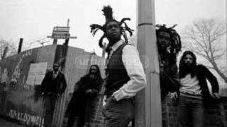 Steel Pulse - Babaylon Makes The Rules/Devil