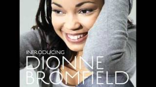 dionne bromfield mama said