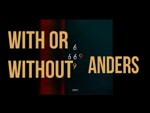 anders - With Or Without (Audio)