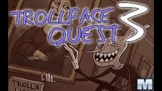 ¡¡Encuentra las diferencias!! | TrollFace Quest 3