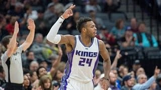 Buddy Hield - New Kings Highlights