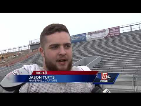 High 5: Haverhill High School Football