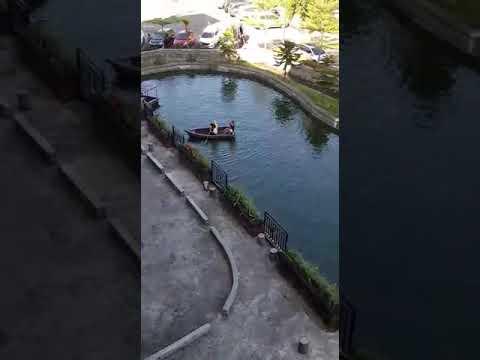 tempat-wisata-menarik-bagus-dan-murah-liburan-di-bandung,-view-dari-hotel-kampoeng-legok-lembang