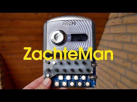 A Walkman Mellotron