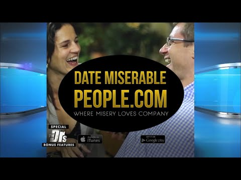 'Where White People Meet' Say Dating Site Isn't Racist from YouTube · Duration:  8 minutes 35 seconds