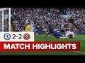 Tottenham Hotspur 1-1 Sheffield United | Premier League Highlights | VAR Controversy