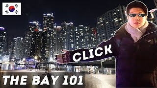 🇰🇷[Part.25] Busan Travel VLOG - The bay 101 (Korea)