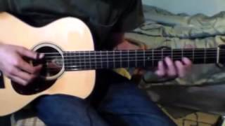 Guitar Lesson Struttin by Jerry Reed