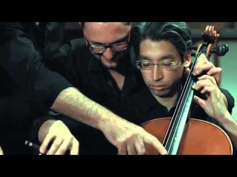 Resultado de imagen de Wiener Cello Ensemble 5+1