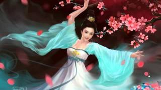 The Empress of China ost. - Lan Ling Wang