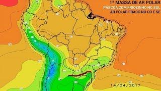 Qual feriado esfria mais: Páscoa ou Tiradentes?