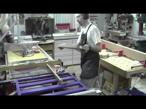 In the Shop - Kitchen Sliding Door - Part 6