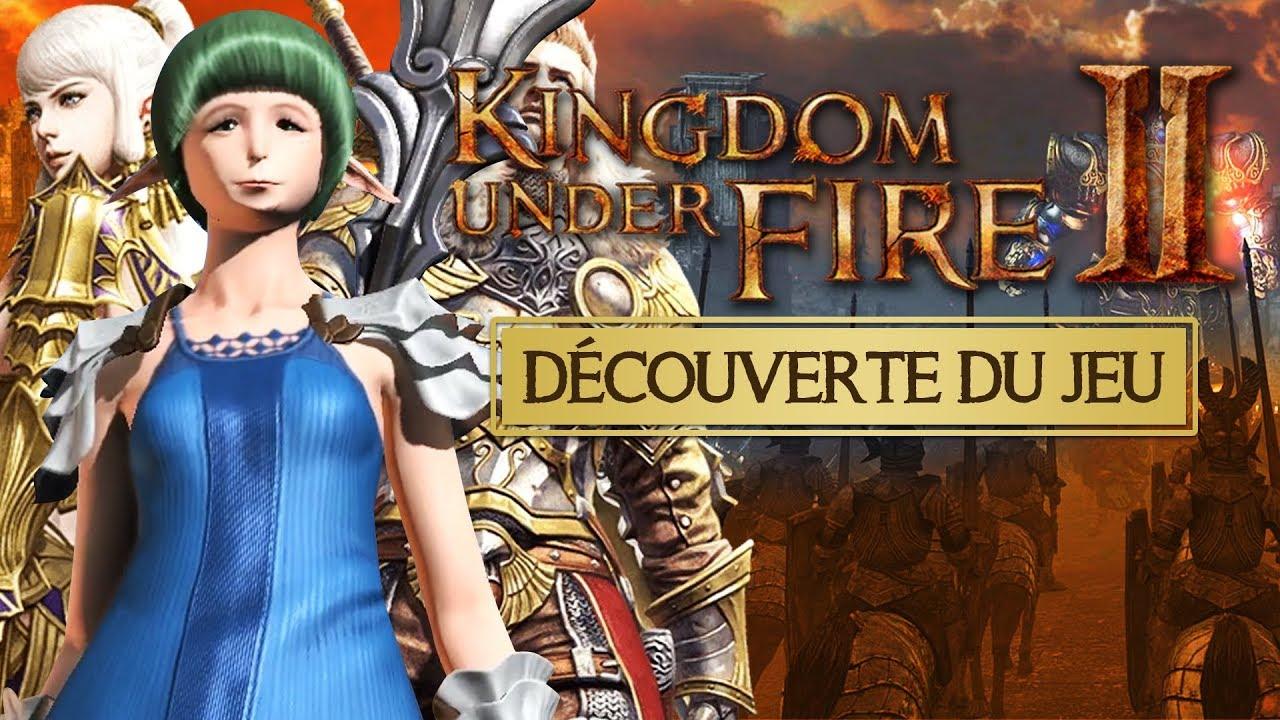 Download Kingdom Under Fire 2 #1 : Découverte