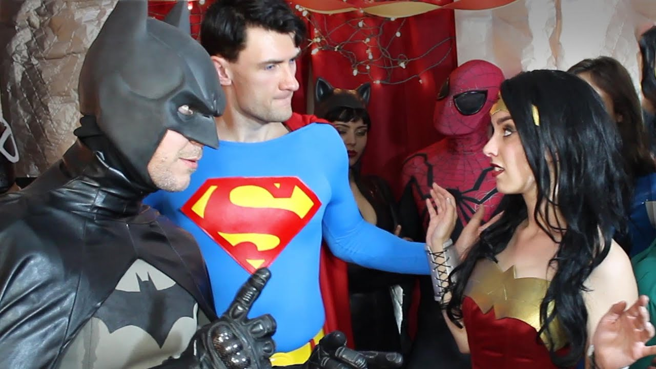 batman v superman v wonder woman youtube