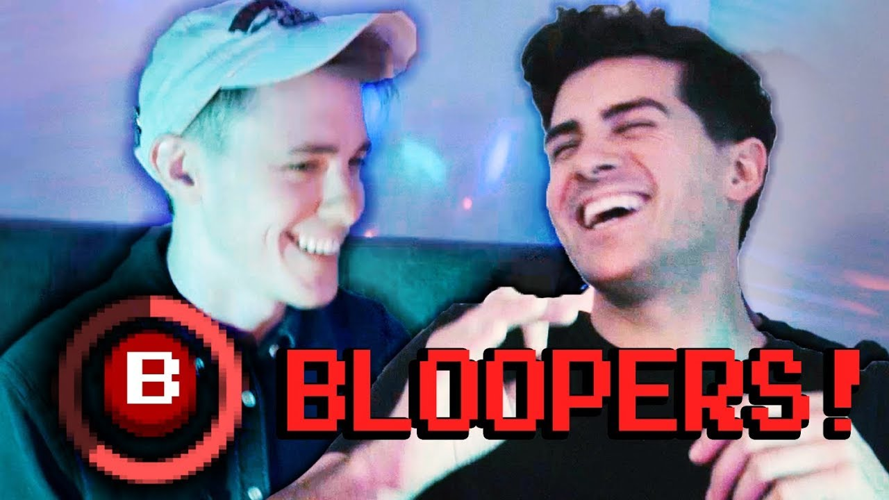 Real Life: The Game 2! (BLOOPERS)