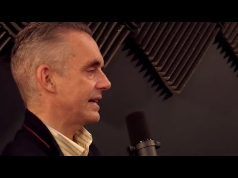 The H3 Jordan Peterson Podcast but it's actually good