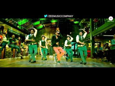 Happy Hour -Disney's ABCD 2 - Prabhu Dheva||Varun Dhawan||Mika- Sachin – Jigar