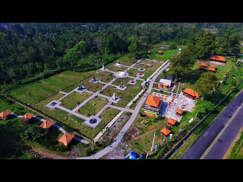 world-landmark,-merapi-park-jogja-|-aerial-#9