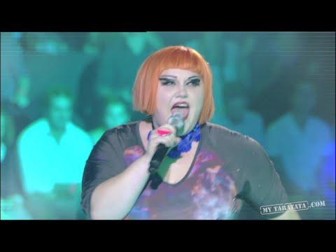 Gossip - Heavy Cross  On TARATATA