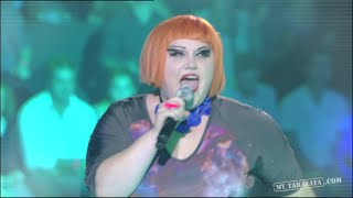 Gossip - Heavy Cross (Live On TARATATA)