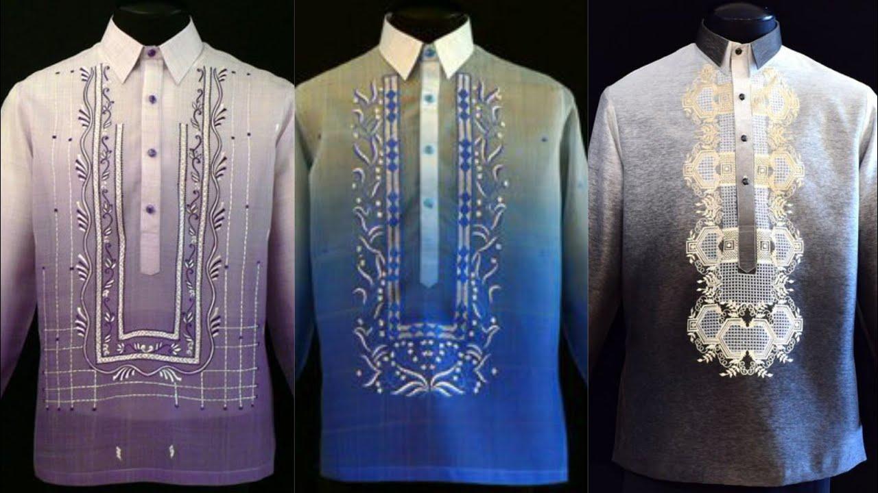 barong tagalog shirt design boys new style shirt design 2019 20 barong tagalog dress design youtube barong tagalog shirt design boys new style shirt design 2019 20 barong tagalog dress design