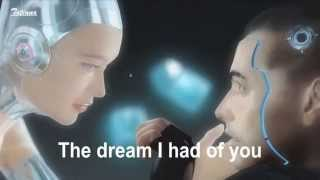 Schiller Mit Heppner - Dream Of You - with lyrics