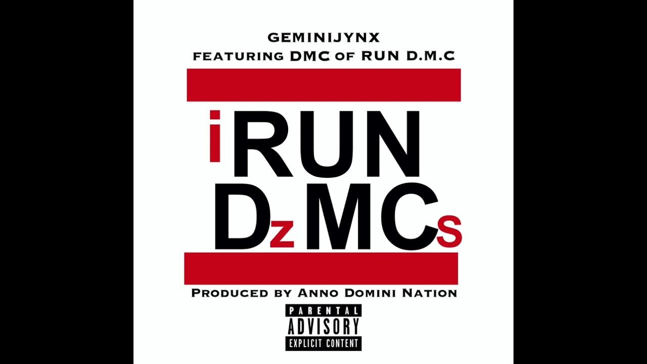 GeminiJynx Feat Run-DMC - I Run dz Mcs