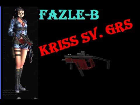 PB - Kriss SV. GRS