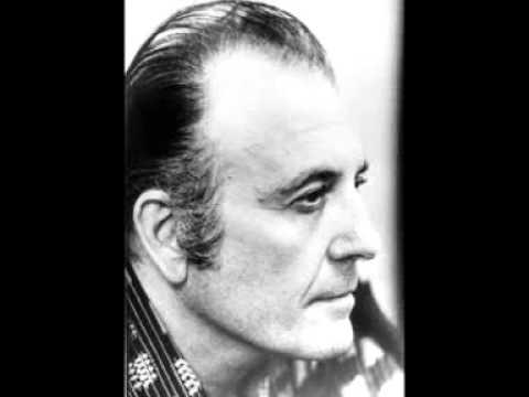 NICOLA ZACCARIA   '' La calunnia''   IL BARBIERE DI SIVIGLIA ( G. Rossini )