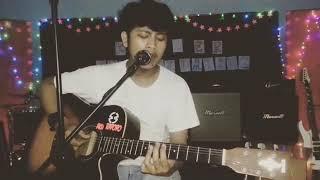 Risalah hati _ Dewa 19 (cover) Mr.byo