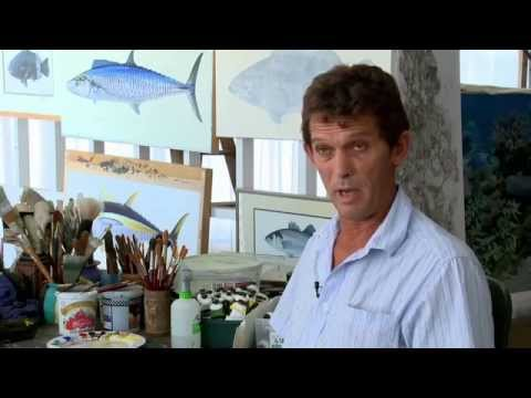 Swainston's Fishes Of Australia - Roger Swainston