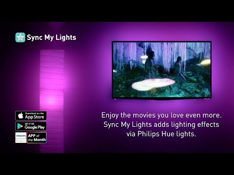 Sync My Lights - Apps on Google Play
